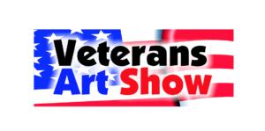 VeteransArtShowLogo